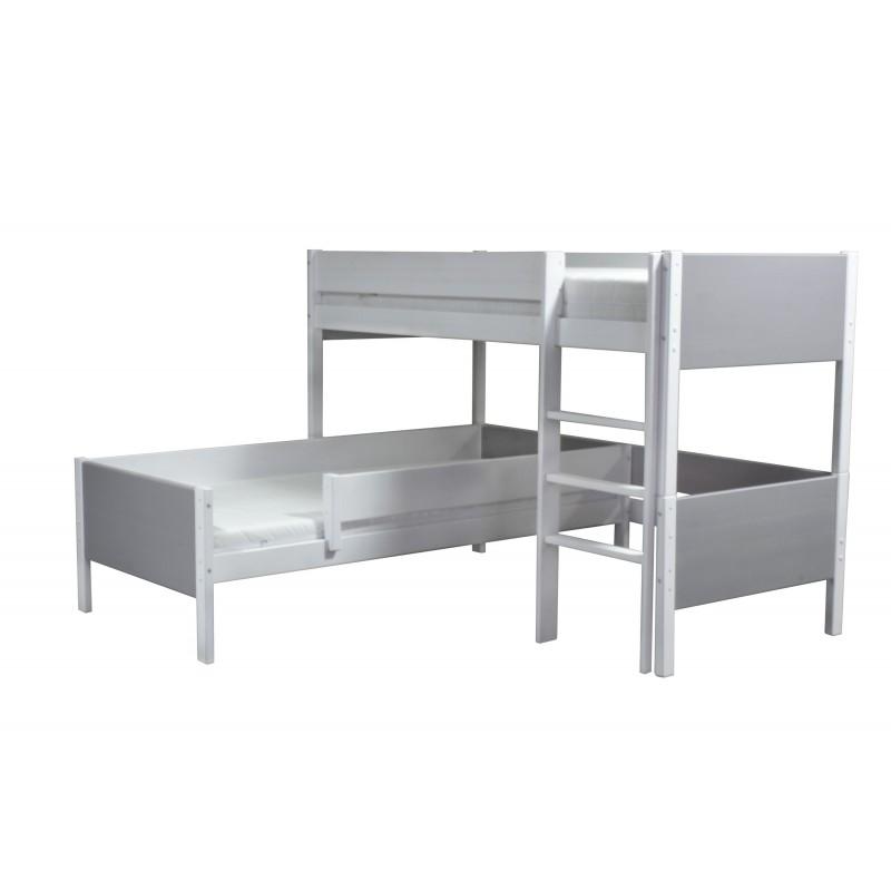 Łóżko Tolo II piętrowe MODERN