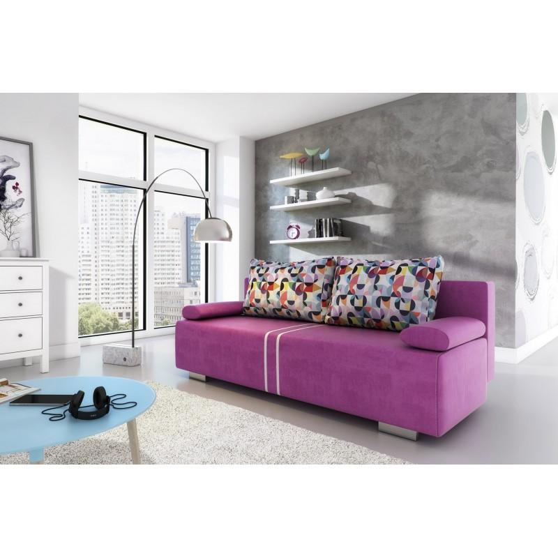 sofa Malina