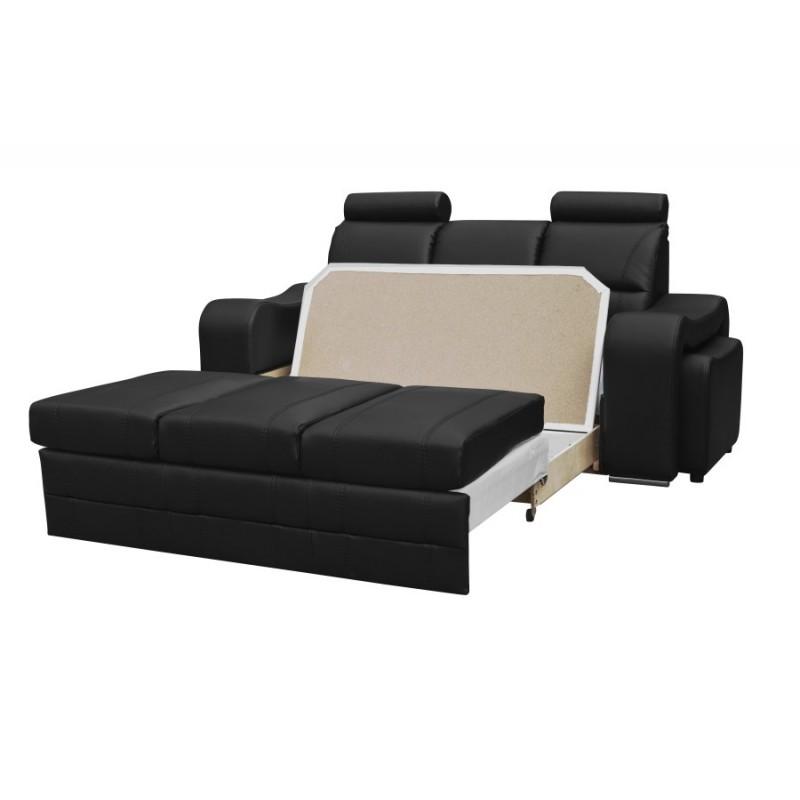 Sofa WENUS +2 pufy