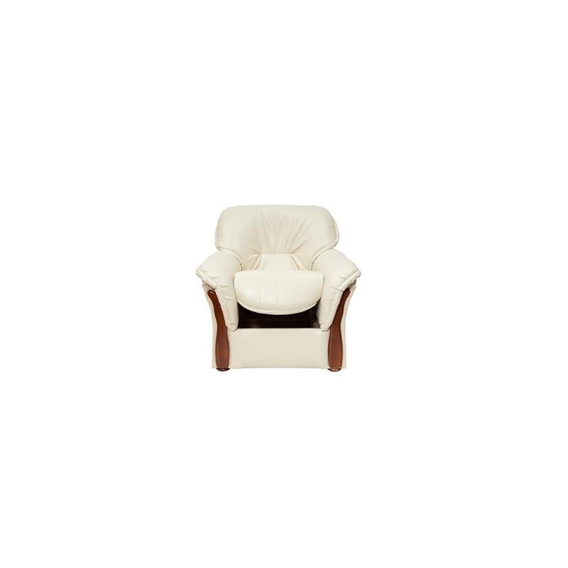 Fotel MERIDA z pojemnikiem
