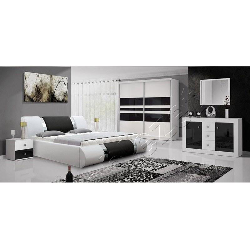 Sypialnia RIVA plus