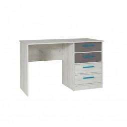 biurko z szufladami REST