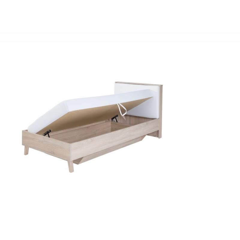 Łóżko 90 ML36-38 PRADO
