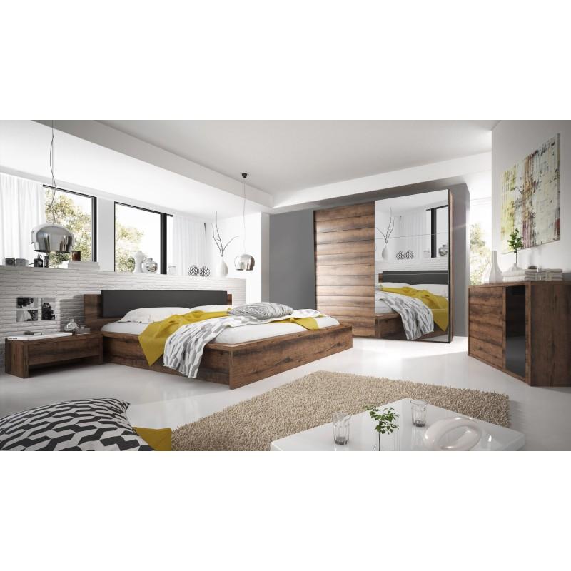 Sypialnia INDIGO