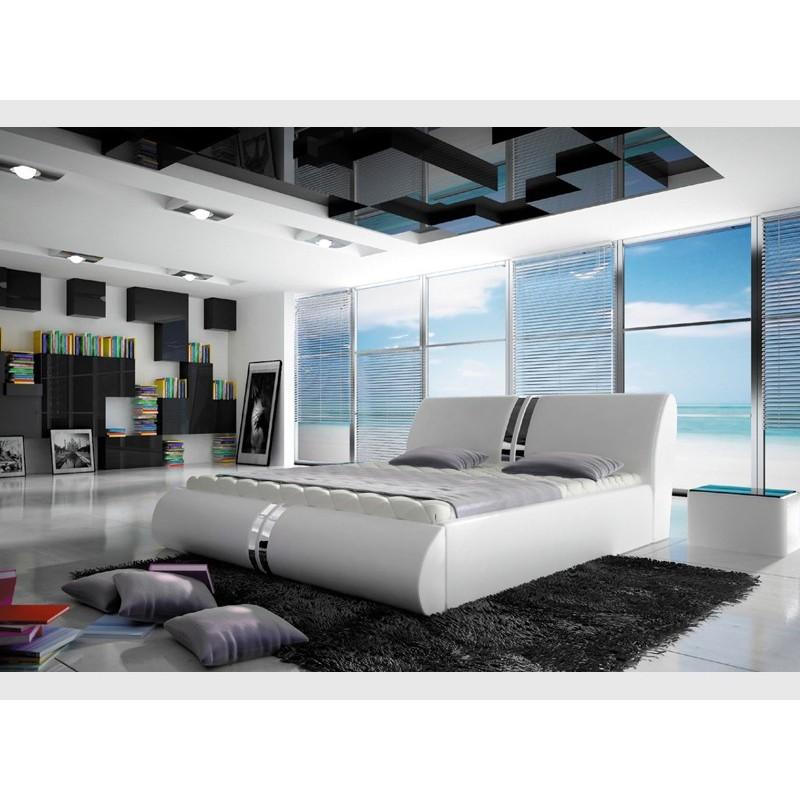 łóżko tapicerowane Callisto promo