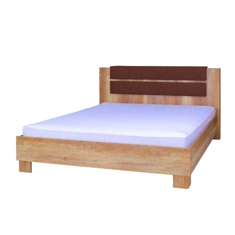 Łóżko DEEP