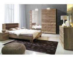 Sypialnia DEEP