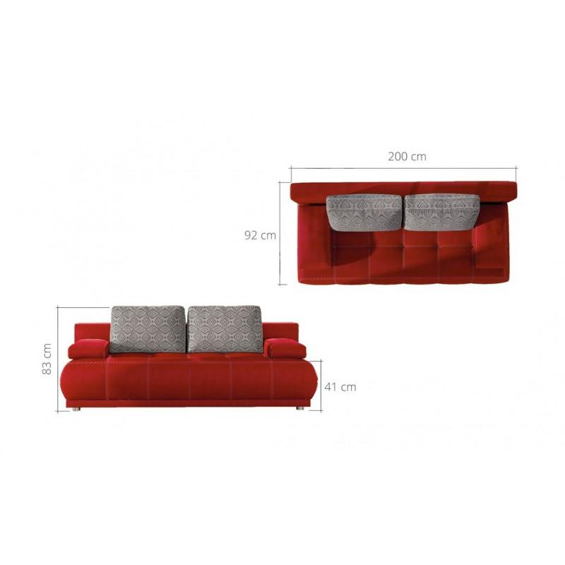 sofa Sonic