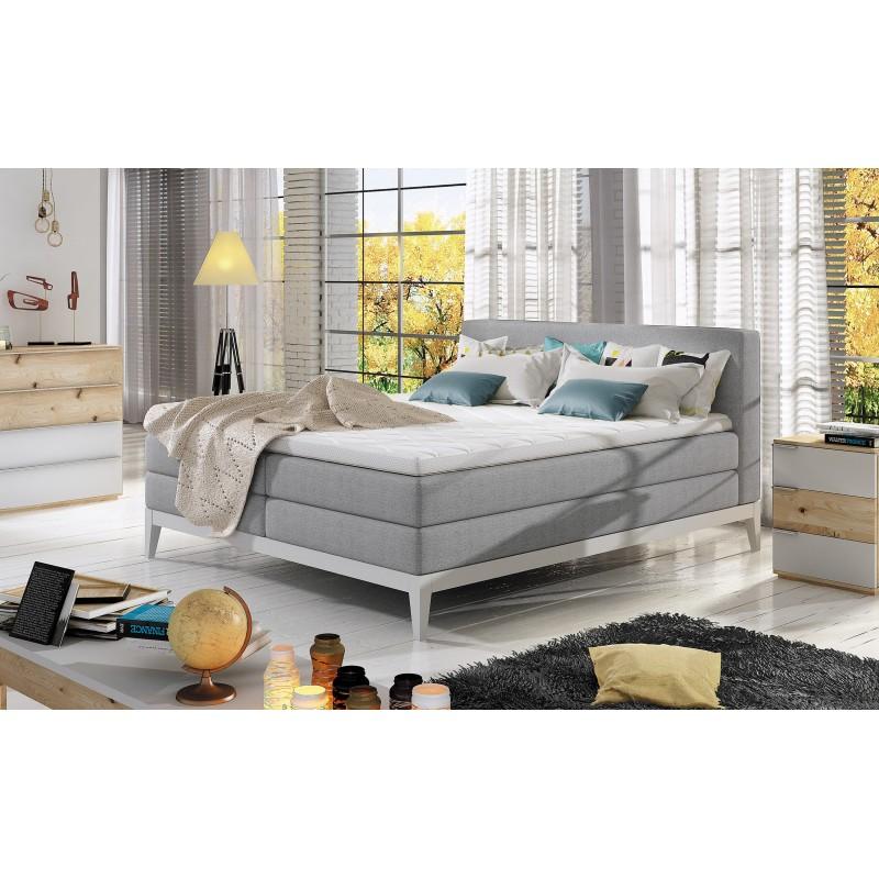 łóżko kontynentalne HAGEN
