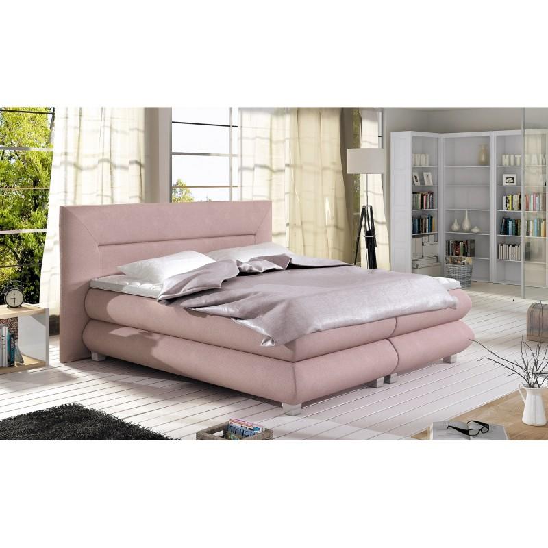łóżko kontynentalne GRANDE MULTI