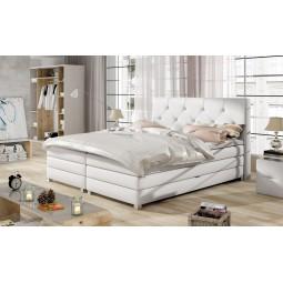 łóżko kontynentalne SVARO