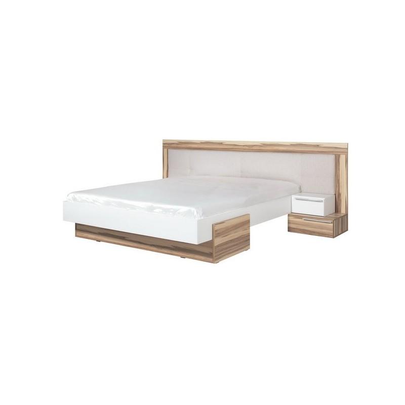 Łóżko MORENA