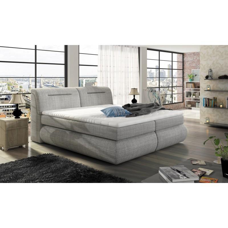 łóżko kontynentalne GALA MULTI