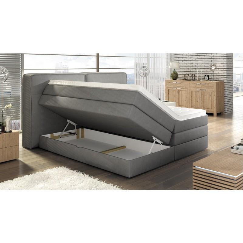łóżko kontynentalne FALUN