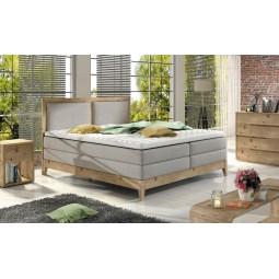 łóżko kontynentalne BELIZE