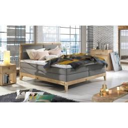 łóżko kontynentalne IDA
