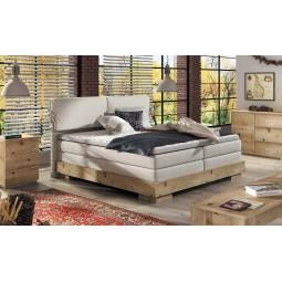 łóżko kontynentalne NEMEA