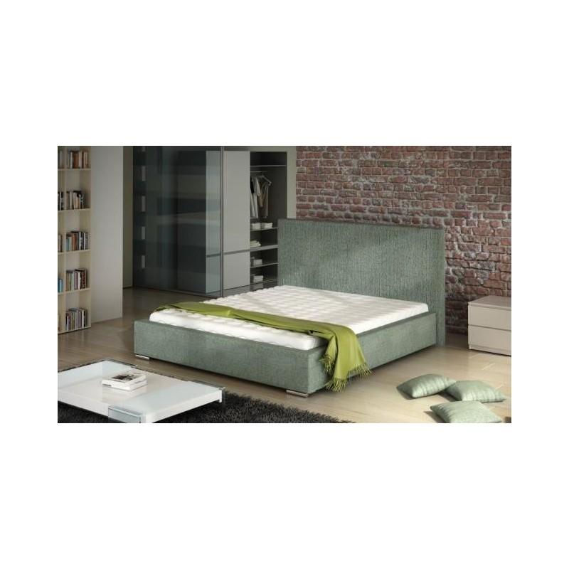 łóżko tapicerowane BASIC