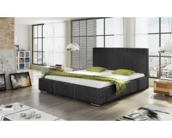 łóżko tapicerowane VICTORIA