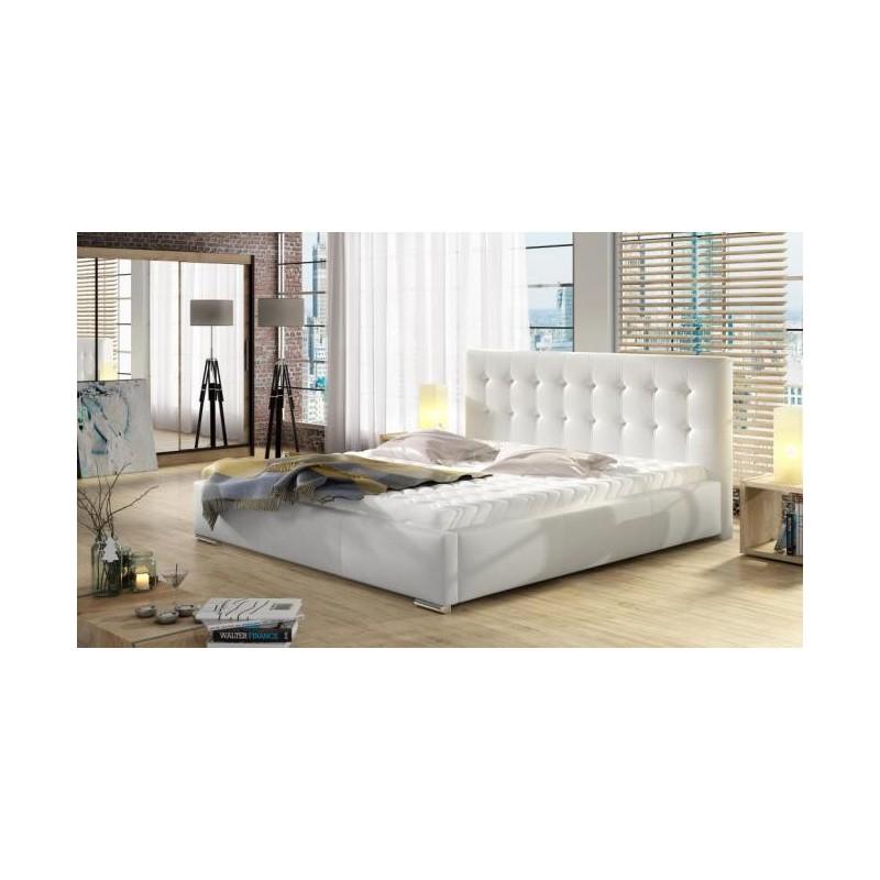 łóżko tapicerowane DOLORES