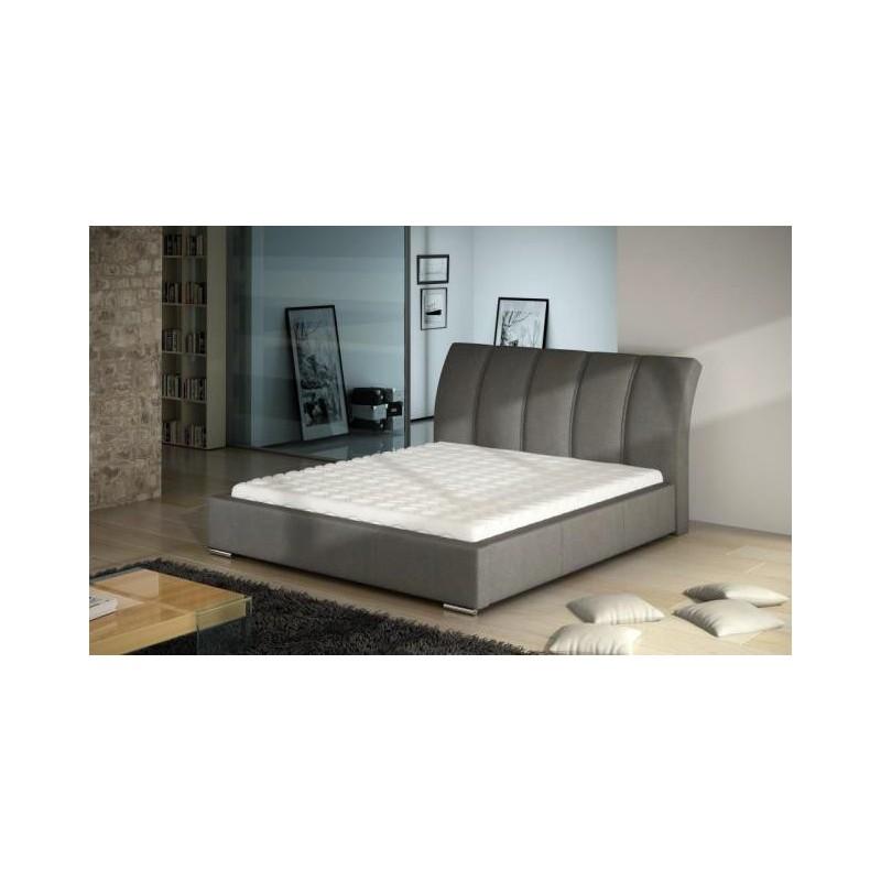 łóżko tapicerowane CLIFF