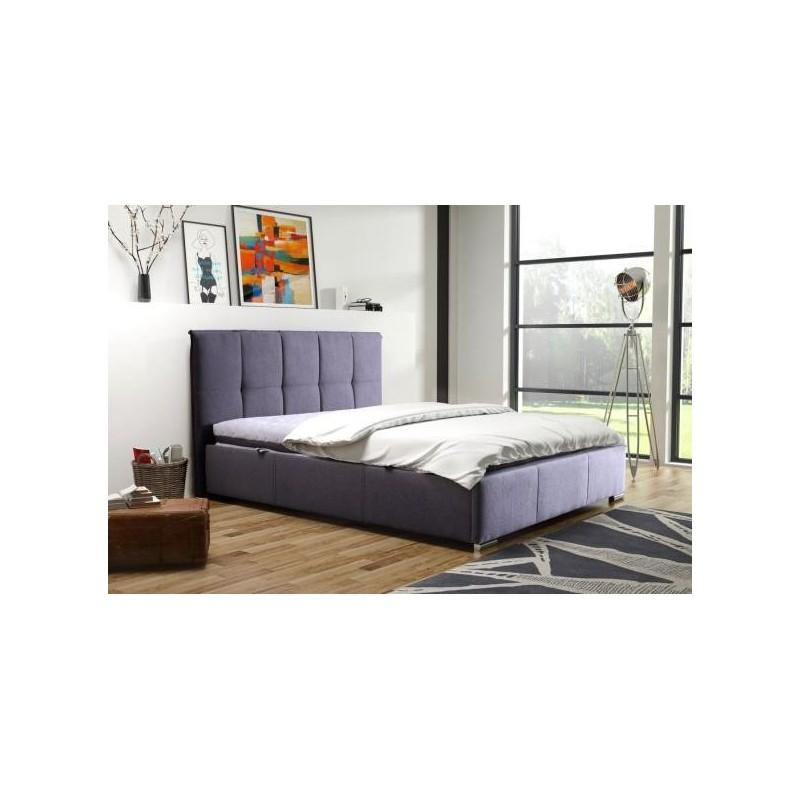 łóżko tapicerowane CORTINA