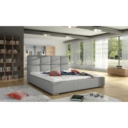 łóżko tapicerowane STELLA