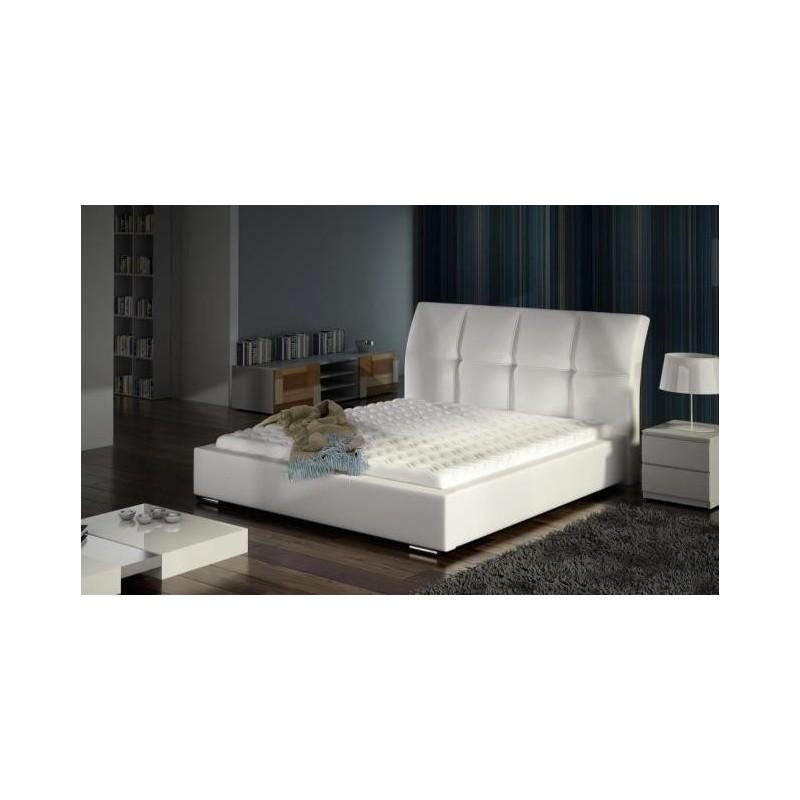 łóżko tapicerowane EMILIO
