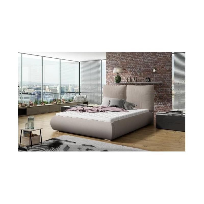 łóżko tapicerowane UNITY