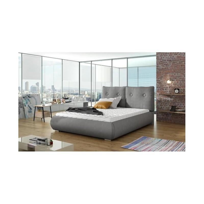 łóżko tapicerowane DAISY