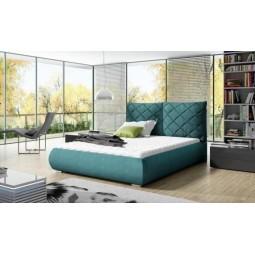 łóżko tapicerowane GABRIELA
