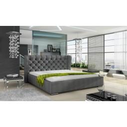 łóżko tapicerowane PRESTON