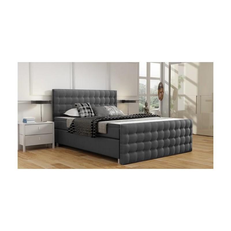 łóżko kontynentalne NEW YORK