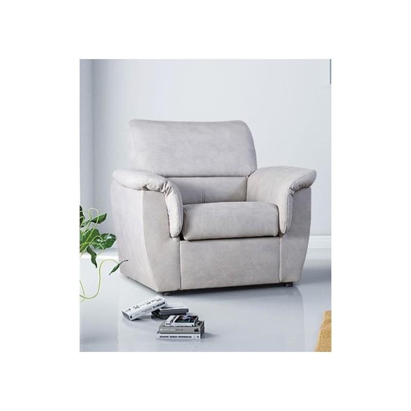 Fotel RIVIERA z pojemnikiem