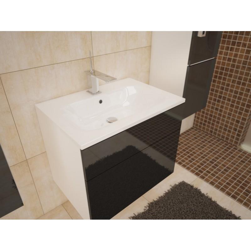 łazienka PORTO połysk