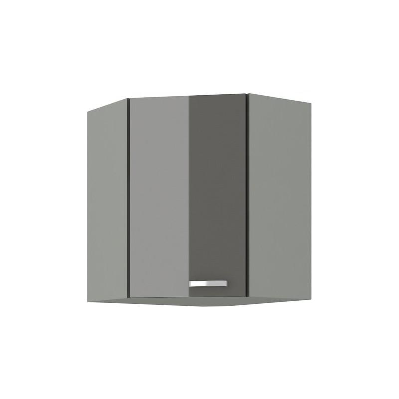 Szafka górna narożnikowa 60/60-NAR-G72