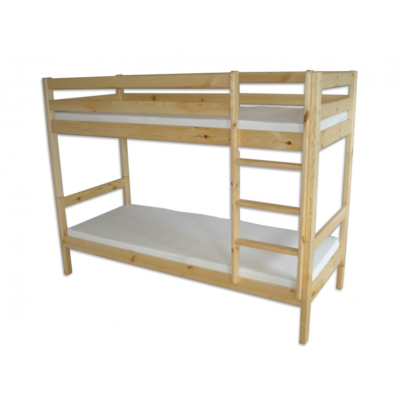 Łóżko piętrowe EDI