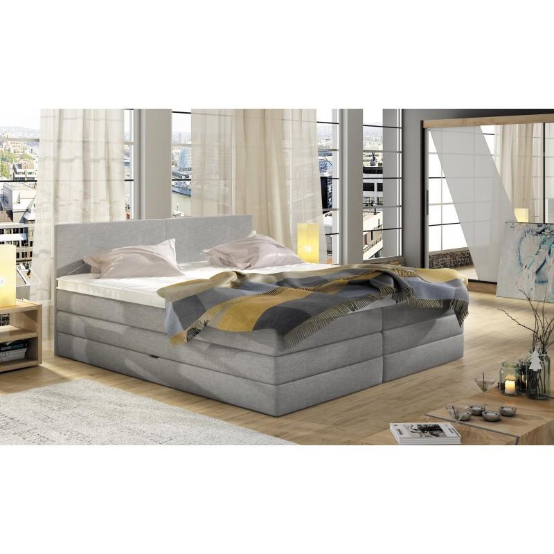łóżko kontynentalne EMMA promo