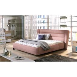 łóżko tapicerowane Adel