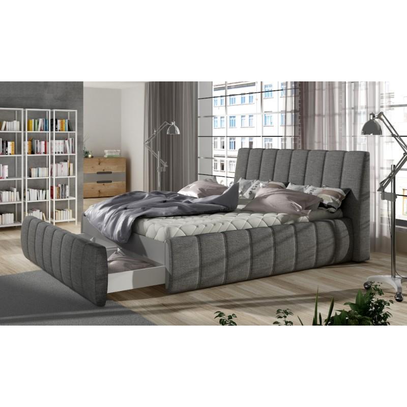 łóżko tapicerowane Veneto