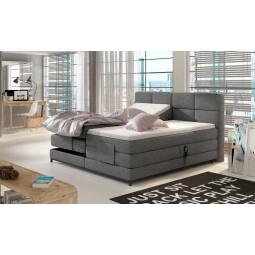 łóżko kontynentalne QUADRO