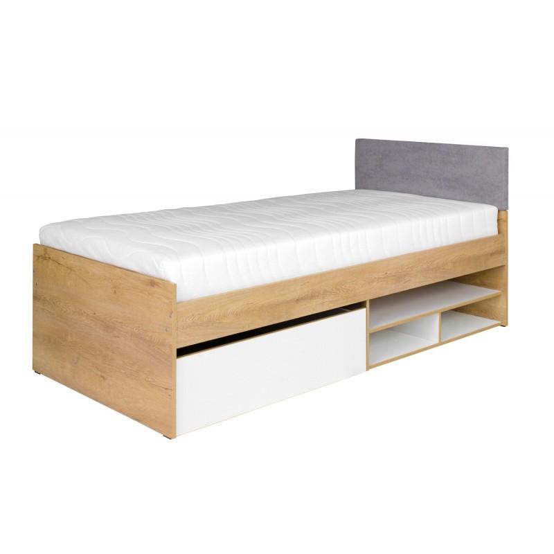 Łóżko 90 M7 MIX