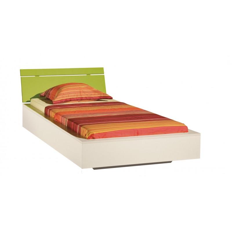 Łóżko LABIRYNT LA 22
