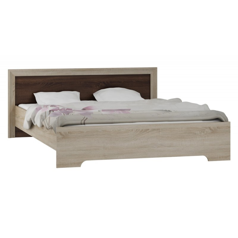 Łóżko SANTORI 160 promo