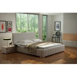 łóżko tapicerowane Frappe