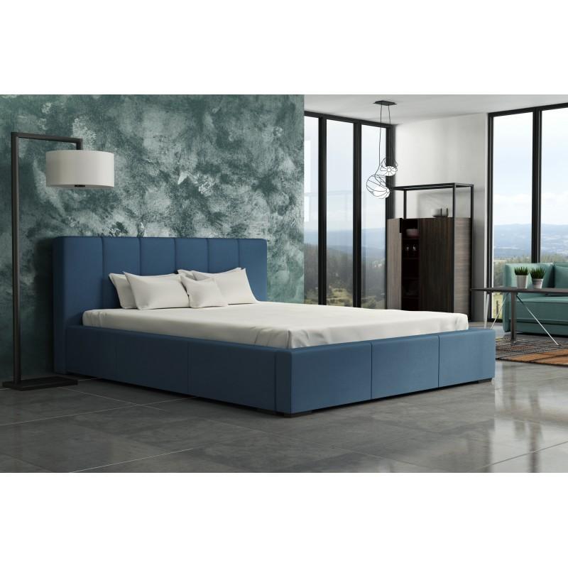 łóżko tapicerowane Mistral