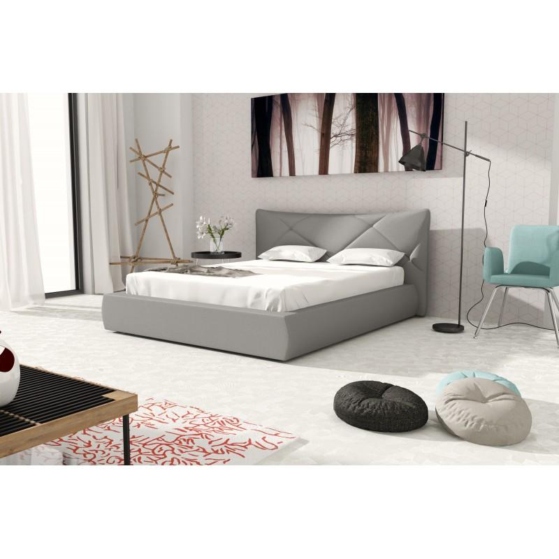 łóżko tapicerowane Pesto