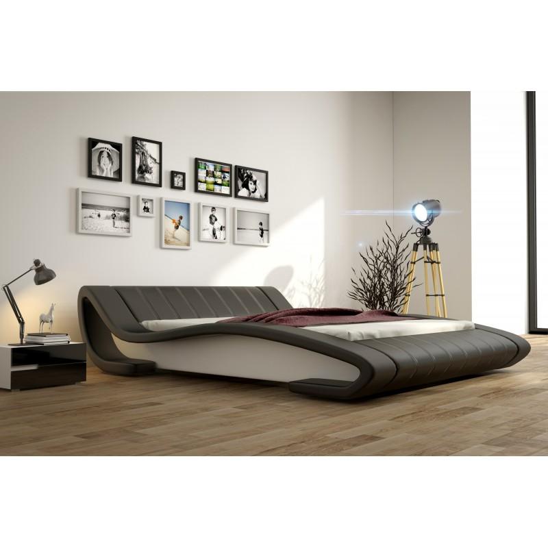 łóżko tapicerowane Sultan