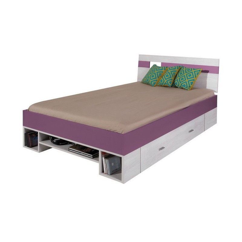 Łóżko 120 NEXT NX 18