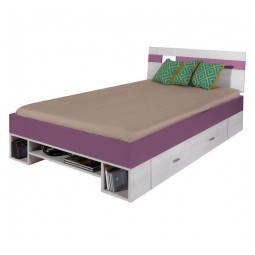 Łóżko NEXT NX 18